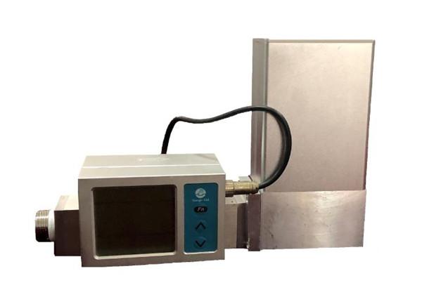 底吹氩系统专用质量流量控制器