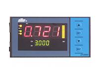 DY(CF/GCF)时间程序PID调节带阀位数字/光柱显示仪表