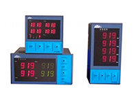 DY(FE/FEL)四通道全分度号数字/液晶显示仪表