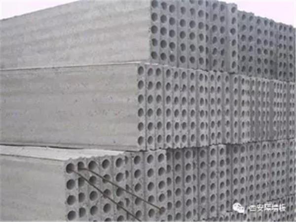 西安LCP陶粒隔墙板