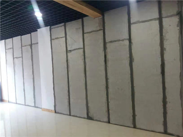 西安胜利隔墙板有限公司