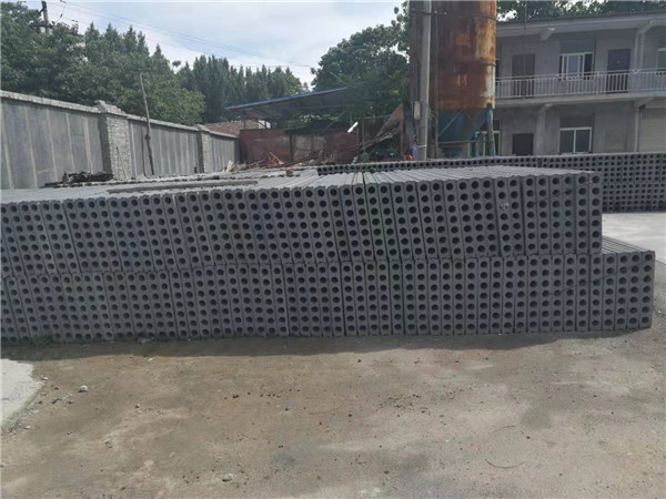 LCP陶粒隔墙板