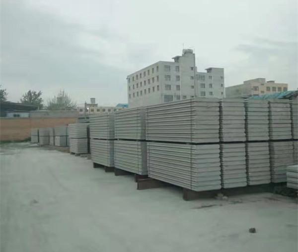SGK石膏隔墙板工程