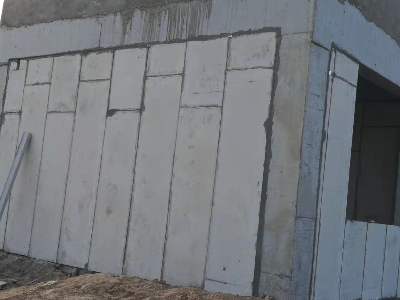 西安隔墙板