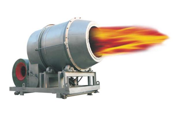 GML系列型高效煤粉炉