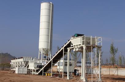 陕西沥青厂拌设备