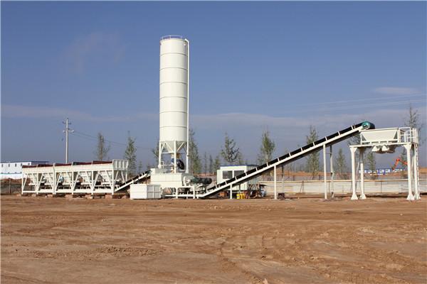 西安沥青厂拌设备