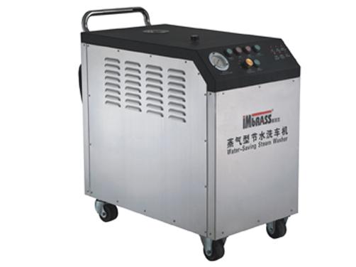 蒸汽型节水洗车机