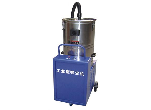 西安工业吸尘机