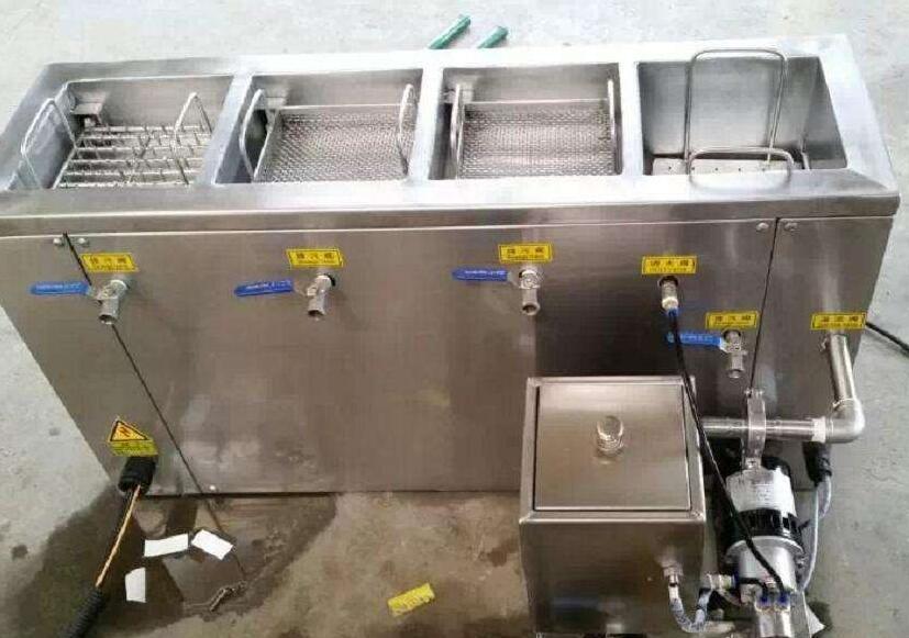 西安高压清洗机在热交换器清洗上的应用,以下内容给大家详细介绍