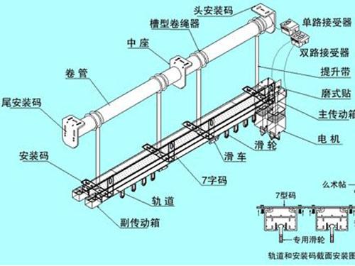 陕西舞台机械