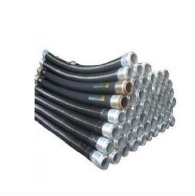 西安高压胶管安装