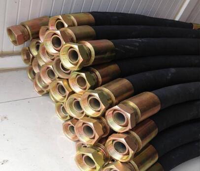 西安高压胶管厂家