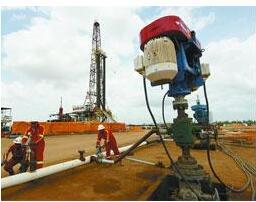 石油钻探-西安低压胶管