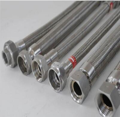 西安金属软管安装