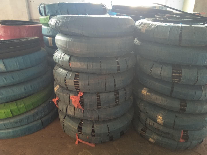 西安高压油管厂家