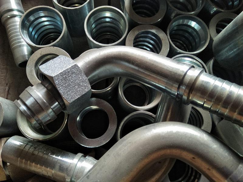 西安金属软管价格