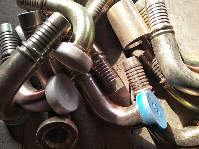 西安金属软管厂家