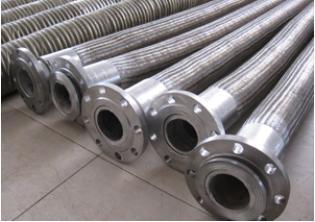 生产工业上的金属软管的用途有哪些?