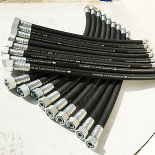 液压系统油管和管接头到底如何选用?
