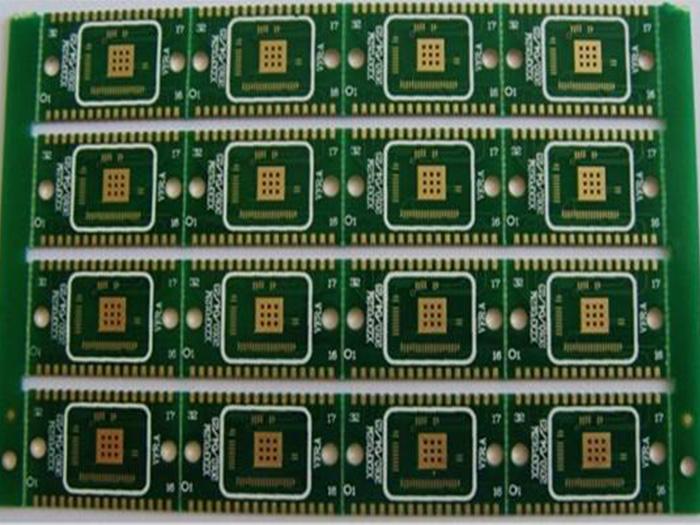 耐高频电路基材