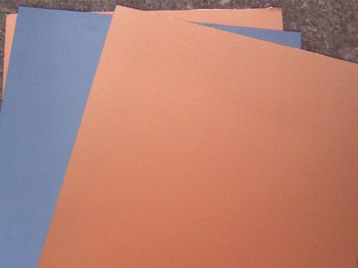 陜西鋁基覆銅板生產