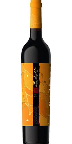 赤霞珠甜红葡萄酒