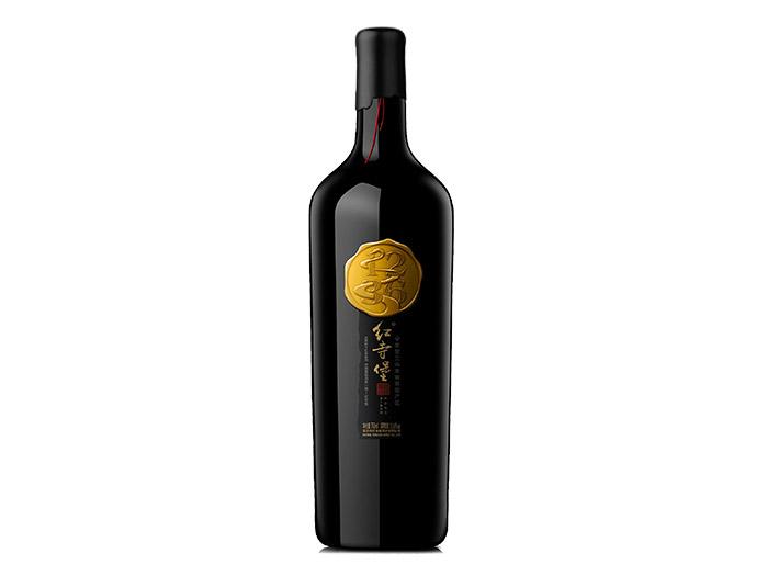 红寺堡葡萄酒——2016橡木桶赤霞珠干红葡萄酒