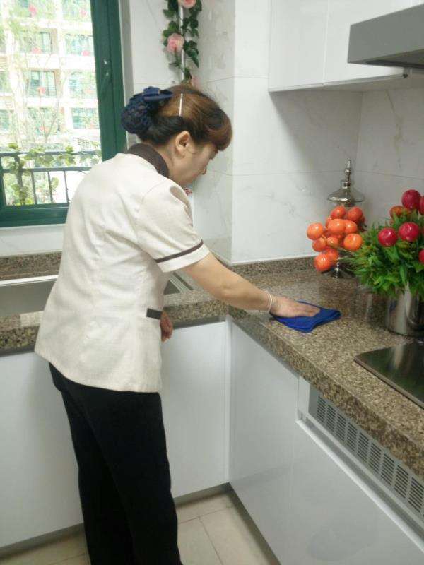 家政服务案例四