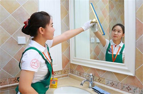 汉中家政保洁