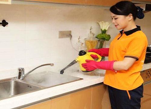 家政服务为生活提供便利,是刚需吗?