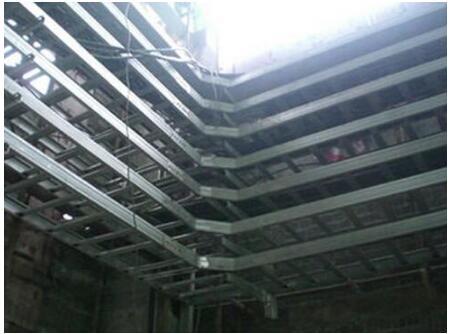 北京长城民泰工程