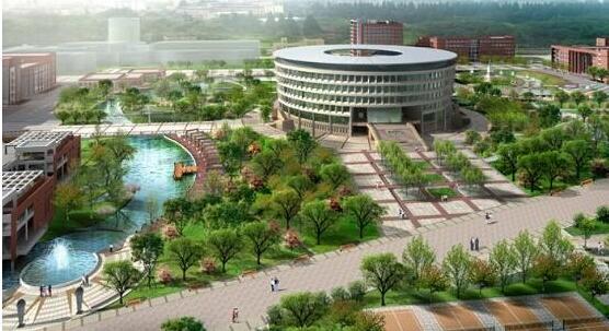 陝西科技大學電纜橋架案例