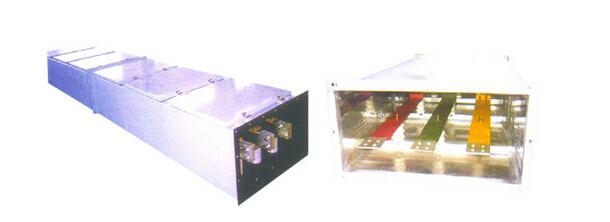 母線槽生產