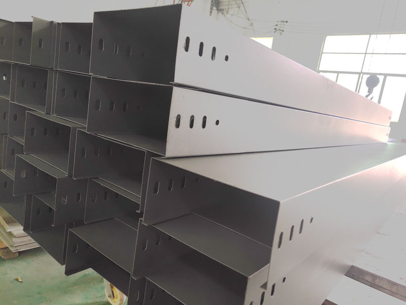 西安電纜橋架產品