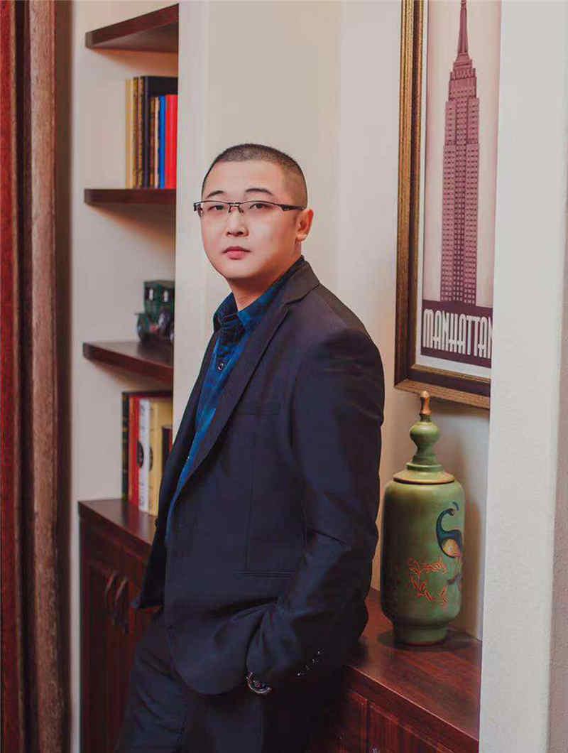 项目经理张文敏