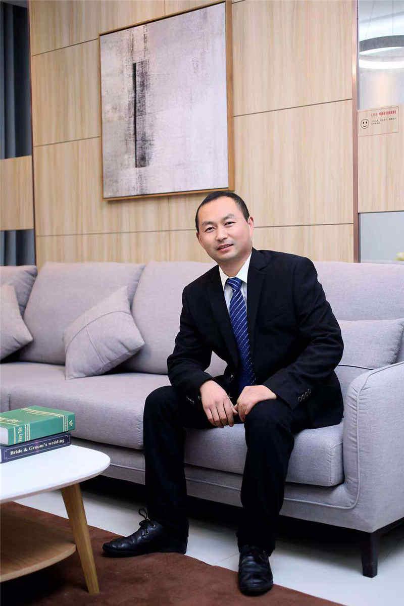 項目經理陳冬