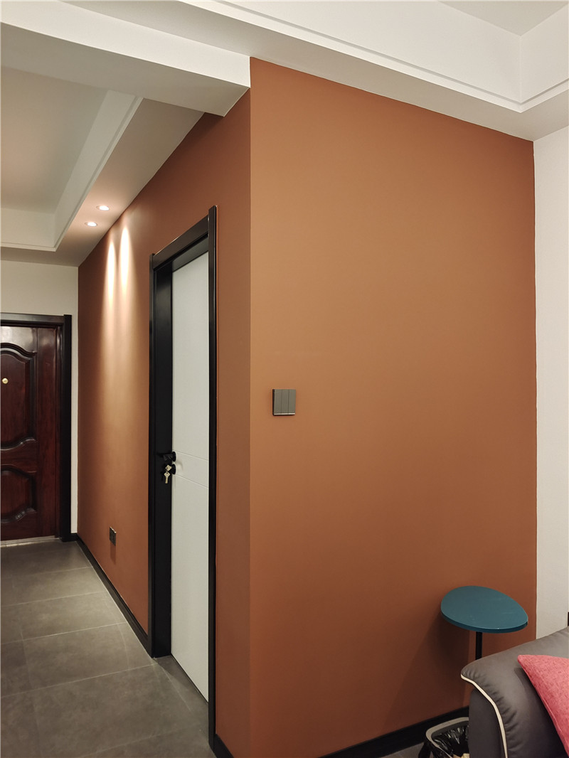 80平米的小户型,生活的灵感迸发于细节之中,放大小家,成就自我