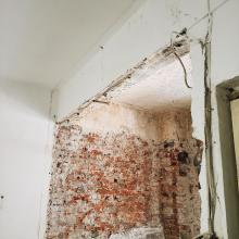 厨房拆除工程