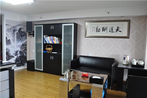 郑州扣件厂家办公室