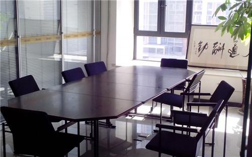 郑州丝杠厂家会议室