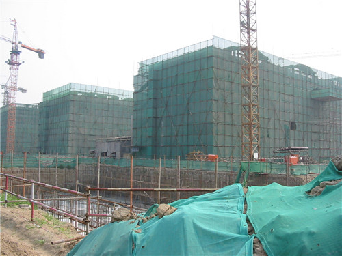 郑州钢筋套筒厂家合作案例