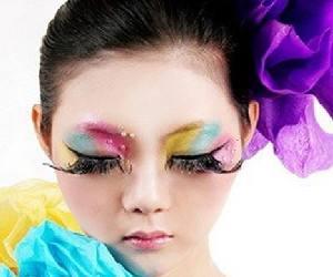 河南化妆培训