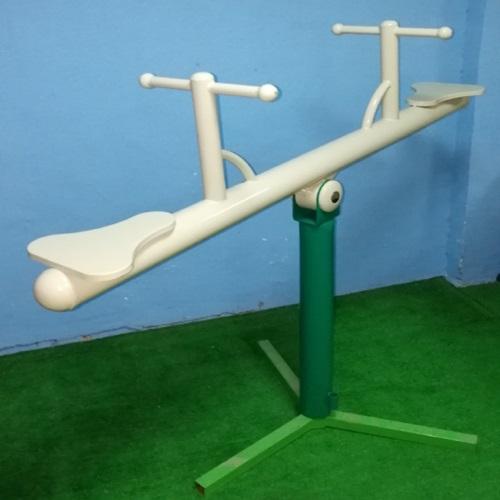 河南室外健身器材:跷跷板
