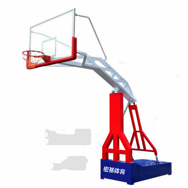 选择质量好的篮球架选择的几个标准有哪些呢