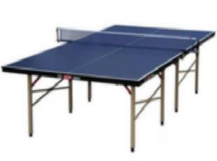 红双喜3526乒乓球台