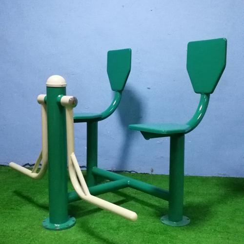 室外健身器材(下肢摆动器)