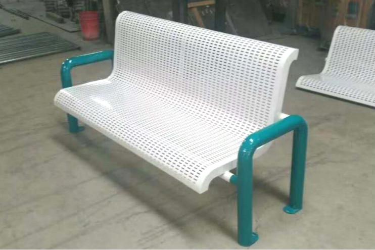 新款带靠背休闲椅