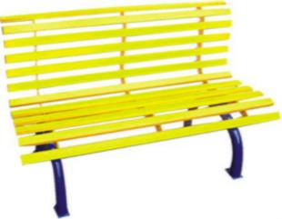 钢管材质休闲椅