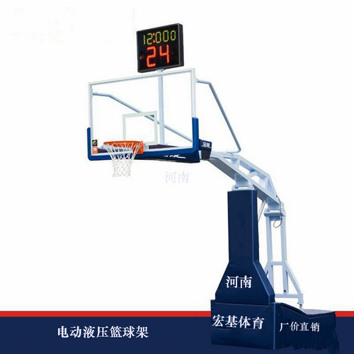 使用篮球架的时候要怎么去减轻磨损情况呢
